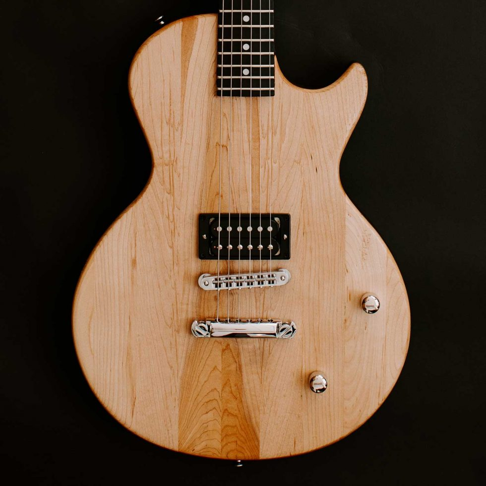 Maple Model J #1 – 313-BW-J001